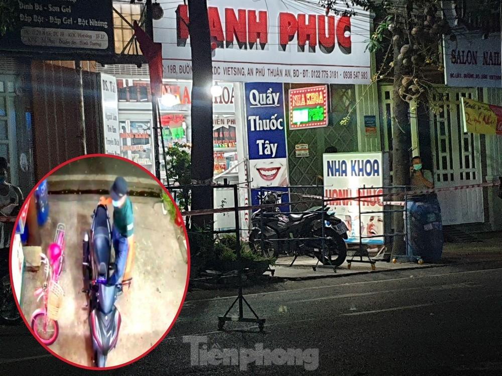 Bat 2 Nghi Pham Vu Sat Hai Bac Si O Binh Duong 2