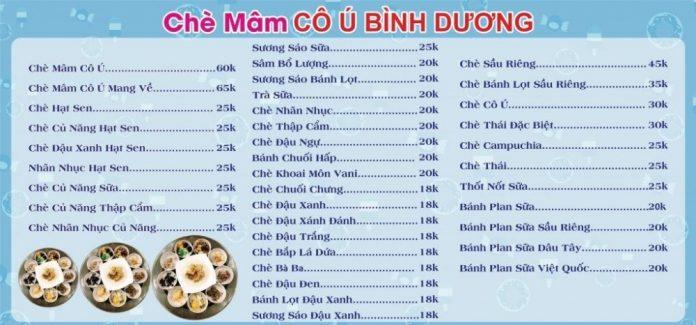 Che Mam Co U Binh Duong 4