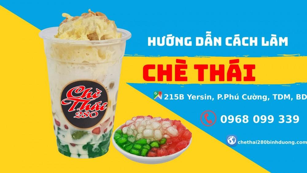 Che Thai 280 Binh Duong