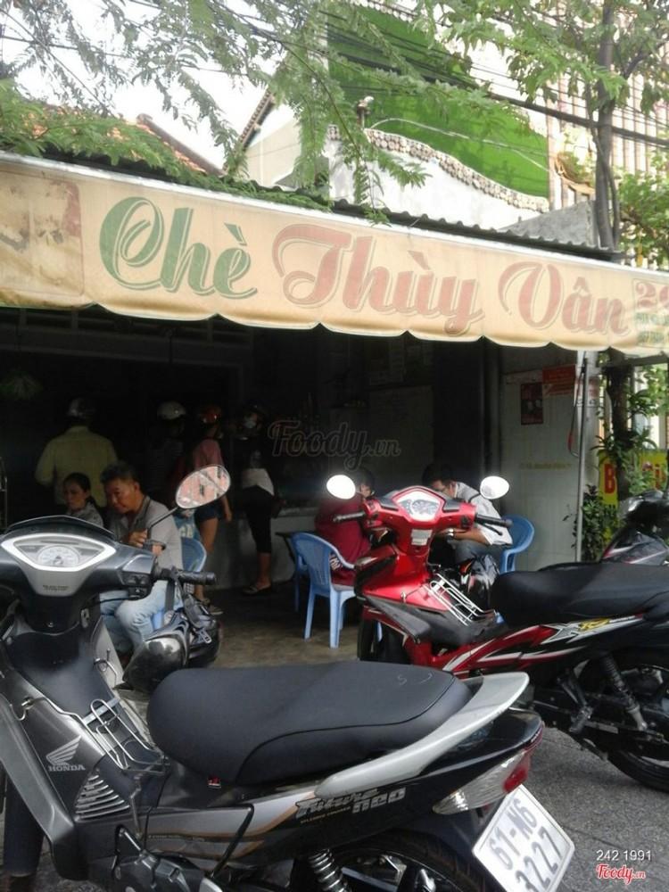 Che Thuy Van