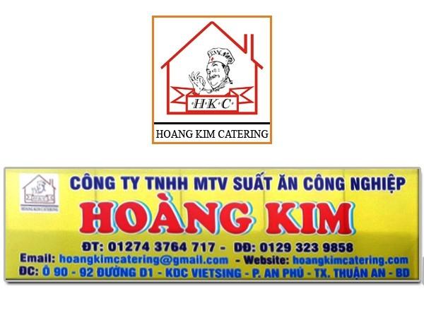Cong Ty Suat An Cong Nghiep Hoang Kim