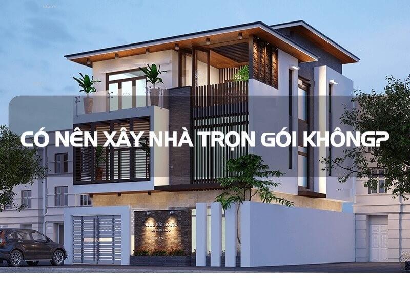 Dich Vu Xay Nha Tron Goi Binh Duong