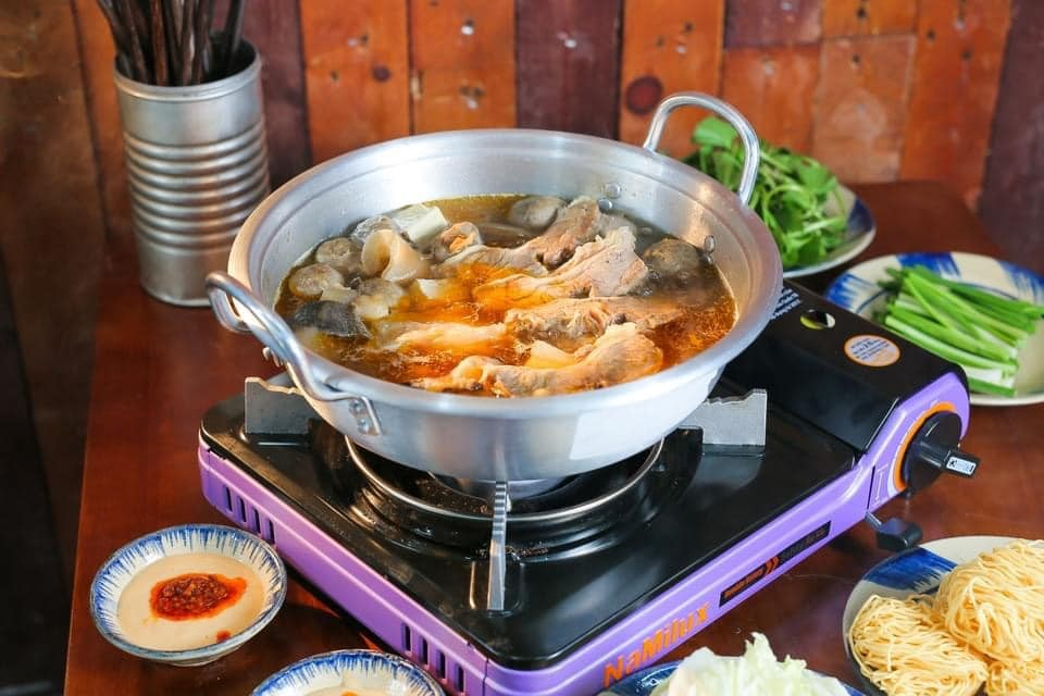 Lau Bo Binh Duong