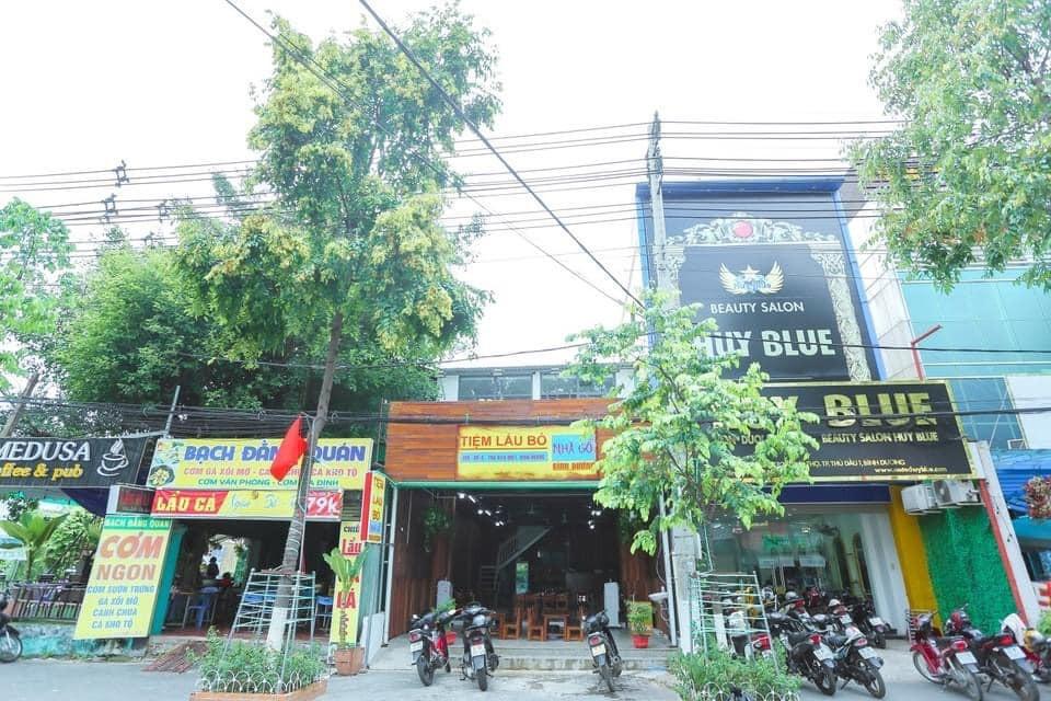 Lau Bo Nha Go Binh Duong 10