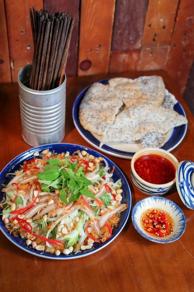 Lau Bo Nha Go Binh Duong 3