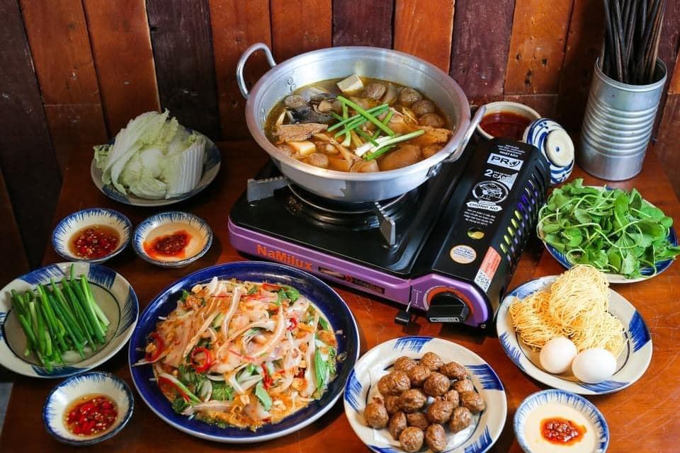 Lau Bo Nha Go Binh Duong 6