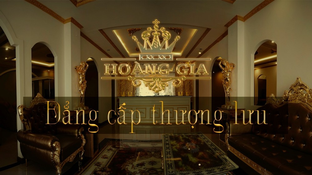 Massage Hoang Gia