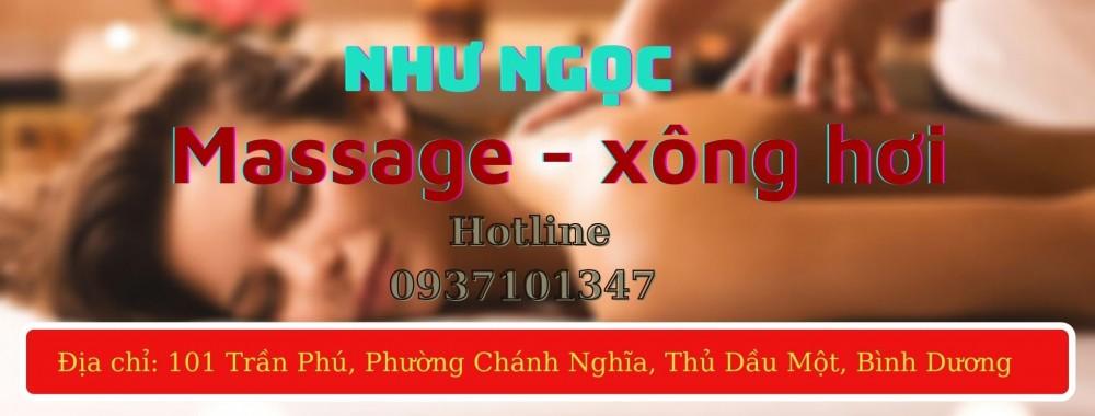Massage Nhu Ngoc