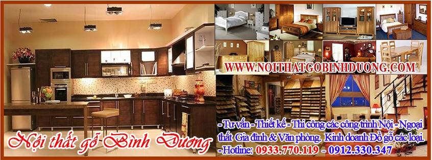 Noi That An Thong Furniture