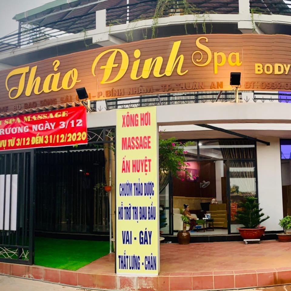 Thao Dinh Spa