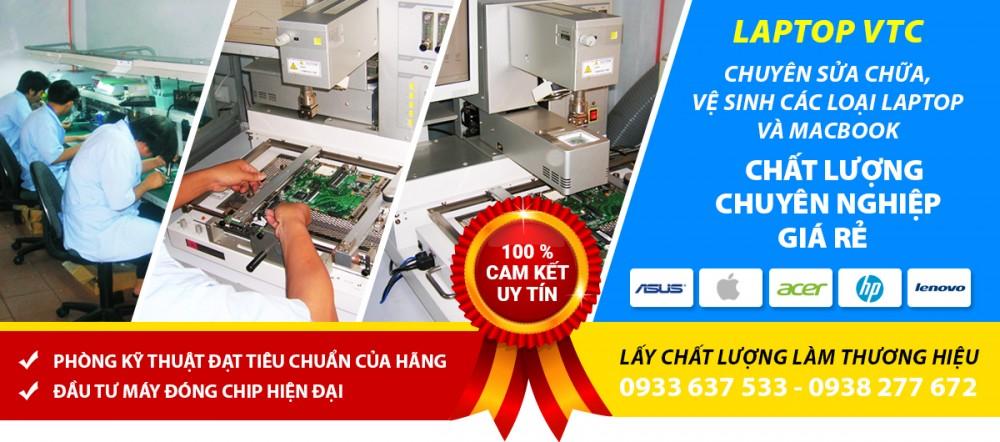 Laptop Vtc Binh Duong
