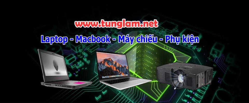 Laptop Tung Lam