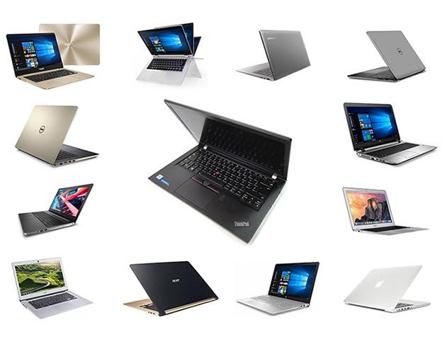 Top 11 Trung Tam Mua Ban Laptop Cu Tai Binh Duong