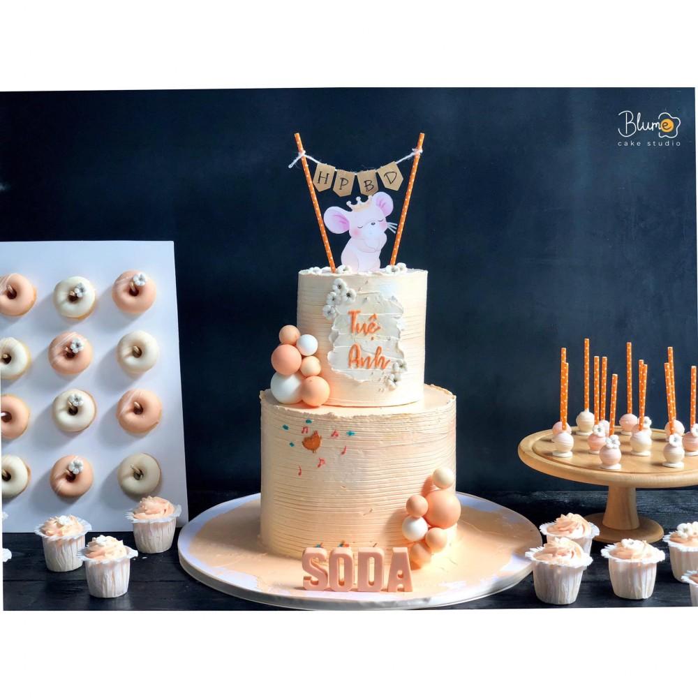 Blume Cake Studio4