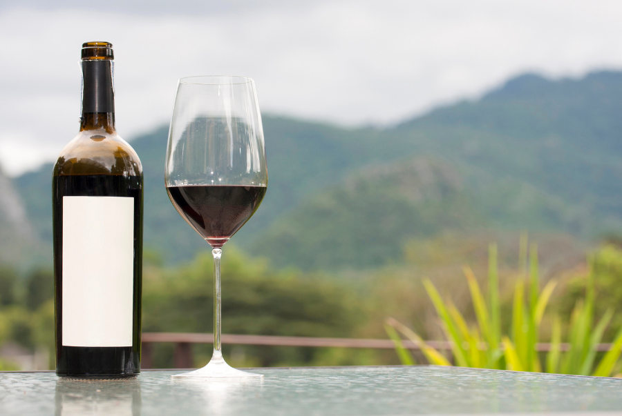 F.WINE rượu vang nhập khẩu Bình Dương